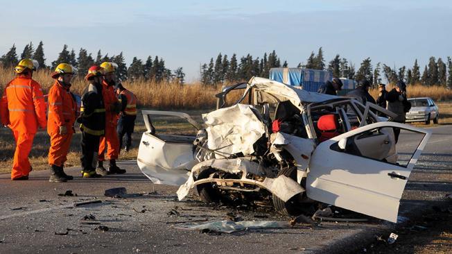 Campagnaro grave dopo incidente d'auto C_27_p11